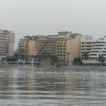 Steigenberger Nile palace