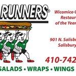 Sub Runners Logo
