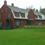 The Cottage of FDR