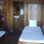 Hotel Sabalos Foto