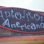 Antojitos Americanos