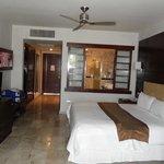 ROOM 31155 Junior Suite Delux Yucatan 18+
