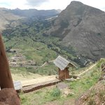 Pisac and the Sacred Valley