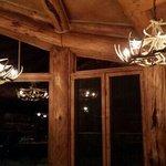 Antler lights