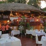 Terassenrestaurant Bella Vista