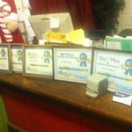 """Some of the """"Best Of"""" awards"""