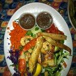 Fisherman's Salad