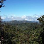 Vista desde SkyTram