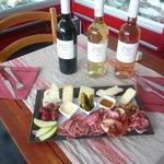 Photo of Aux vins etc