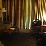Capitol Plaza Hotel Topeka Foto