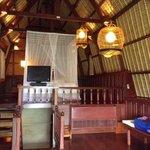 inside villa storey 2