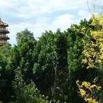 Nan Tien Tower