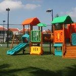 Playground for Kid