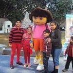 Kids Corner at The Park New Delhi