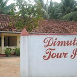 Dimuthu Tour Inn Guest House