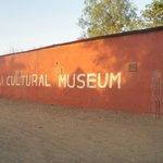 Masaai Cultural Museum
