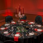 Banqueting Function