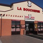 Photo of La Boucherie