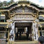 Nikko Toshogu Shrine - Autumn 2013