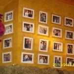 Fotos varias de amigos.