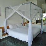Zimmer in Haus 4