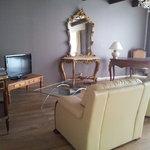 La Suite (Salon privé)