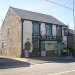 The cross inn