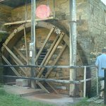 Bradshaws Mill