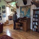 Hemingway rummet