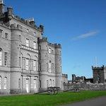 Main castle
