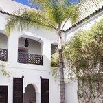 ptit courtyard