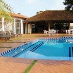 Hotel Harbor Inn Rondonópolis Foto