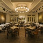 Saxon+Parole, Main Dining  Room