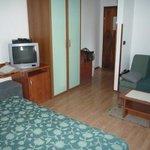Hotel Makin Foto