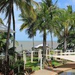 Coral Sands, Trinity Beach