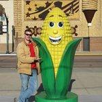 Big Ear of Corn