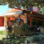Villa Pacande 1