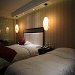Chengdu Caston Huanglong Hotel