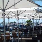 Alfresco Seating for Restaurants & Cafes