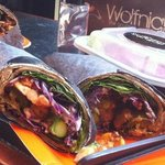 The best wraps in the world