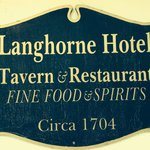 Langhorne Hotel
