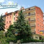 Foto de Hotel Supersonik