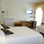 Photo of Hotel Supersonik