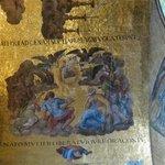 Zoom of mosaics