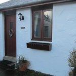 Fruin cottage
