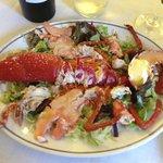 Bogavante (lobster) special