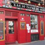 Photo de Las 10 Tapas de Santa Ana