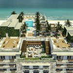 Grand Beach Hotel Surfside Rooftop Pool & Skybar