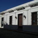 Le Museo Espanol, à l'angle de San José et Espana, à 2 pas du port de plaisance
