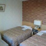Photo de Kuji Grand Hotel